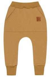 Zezuzulla AW20 - Kangu Pants Mustard
