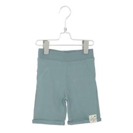 Lotiekids SS20 - Bermuda Shorts Solid Bluegrey