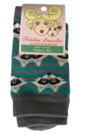 Fräulein Prusselise - Sokken Wasberen