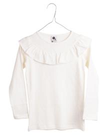Krutter SS20 Off White Collar T-shirt