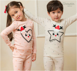 Maykids  AW20 - Pyjama Rudolph Star