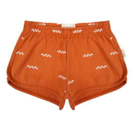 Little Indians  SS20 Short waves bombay Brown