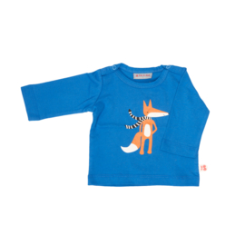 Froy & Dind AW20 - Longsleeve Tito Winterfox