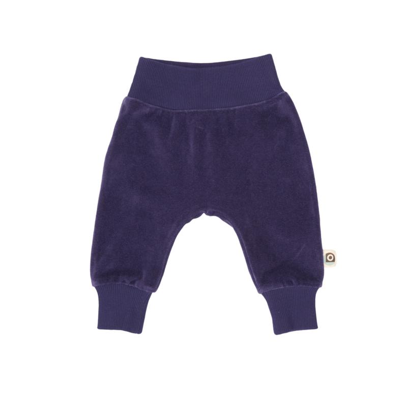 Onnolulu AW20 - Pants Iggy Velours