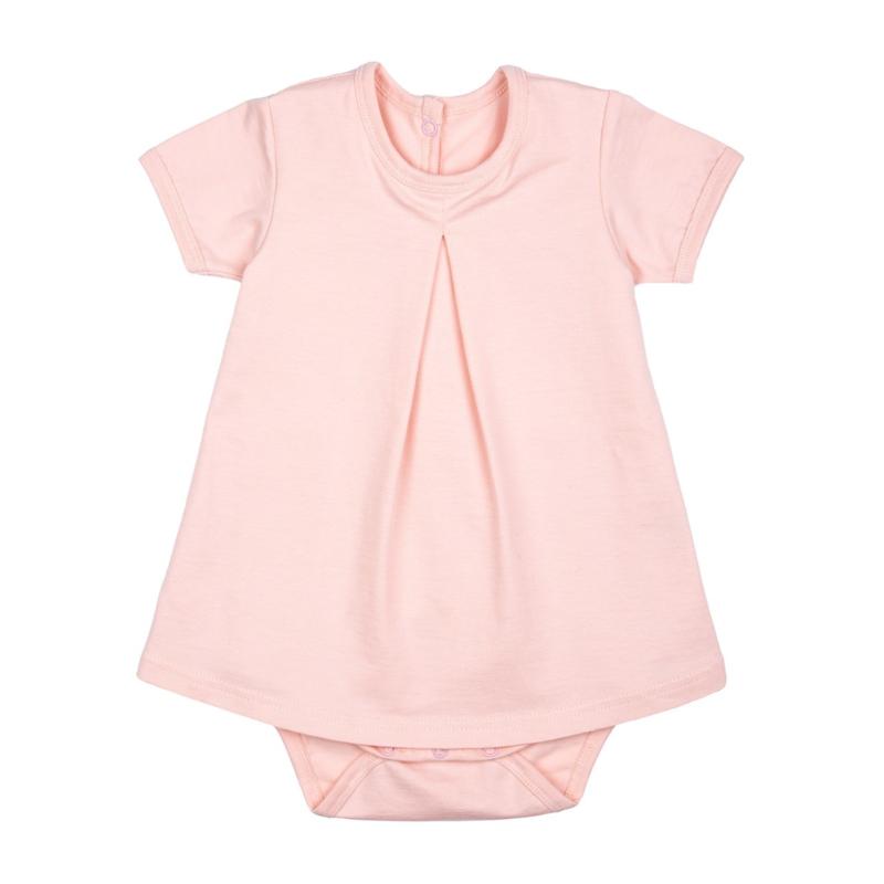 Dadamora - Bodydress Baby Pink