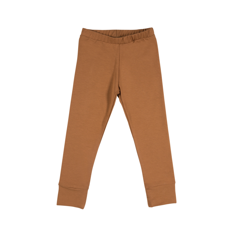 Malinami AW20- Leggings Cinnamon
