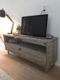 Tv meubel met lade
