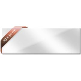Spiegel infrarood verwarmingspaneel 350