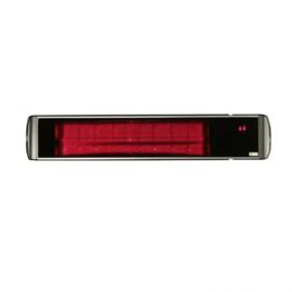 Vitramo VC-EG infrarood straler zwart