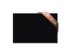 Vitramo wand paneel 600 w Zwart