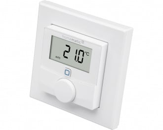 Homematic IP WIT - slimme digitale thermostaat