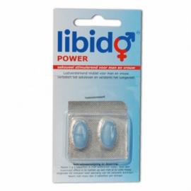 Libido Power - 2 tabs