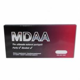 MDMA vervanger