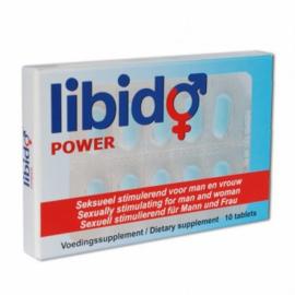 Libido Power - 10 tabs