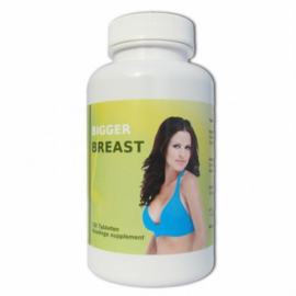 Bigger Breast - 60 tabs