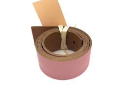 leren plankendrager kleur ragazza met Eikenhout