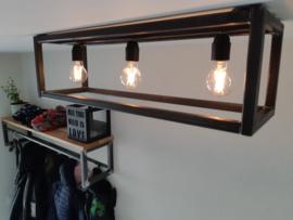 plafond lamp   lamp industrieel  small