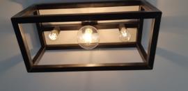 plafond lamp | lamp industrieel| robuust
