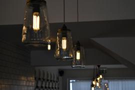 glas fixture lamp