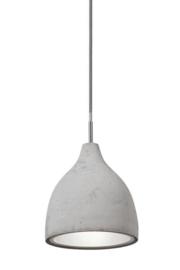 Hanglamp  DRESDEN beton+reflector