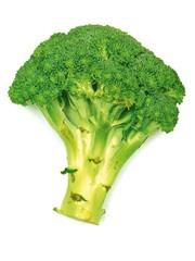 Broccoli per stuk Land