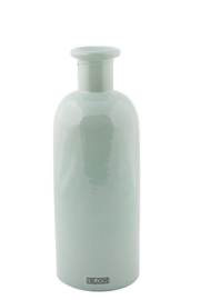 Pharmacy Bottle L sea blue