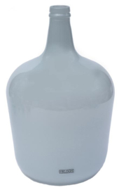 Decoration Bottle XL light blue