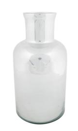 Bottle Bayonne M silver