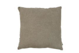 Vintage Linen Cushion Sally