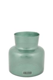 Vase Rouen S dark green SH