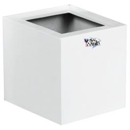 Style Pot H30 X B30 X D30 CM (Meerdere kleuren)
