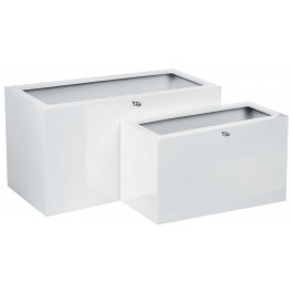 Style Pot H50/40 X B100/80 X D40/30 CM (Meerdere kleuren)