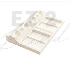 EZ 2 Blend ||  White