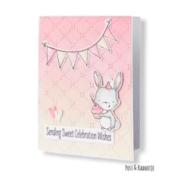 Sending Sweet Celebration Wishes