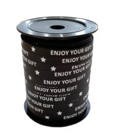 Krullint || Enjoy your gift || per 5 mtr