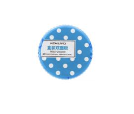 Dubbelzijdig Tape 9mm * 3m  ||blauw