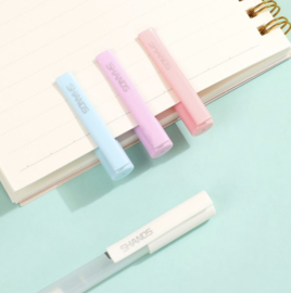 Liquid Glue Pen|| Pastel || per stuk