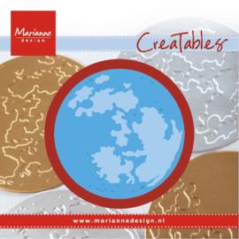 MD|| Creatables|| Snijmal|| Maan|| Nieuw