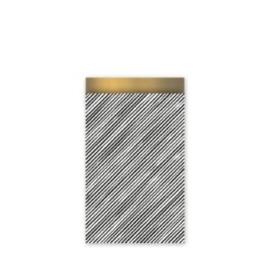 Kadozakjes ||Stripes  || per 5 stuks