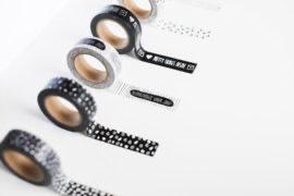 Masking tape ||Pretty things