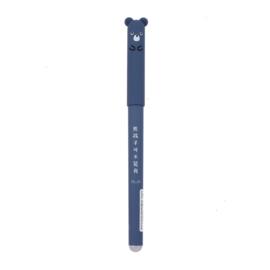 Uitwisbare Pen Kawaii + extra vulling || per stuk