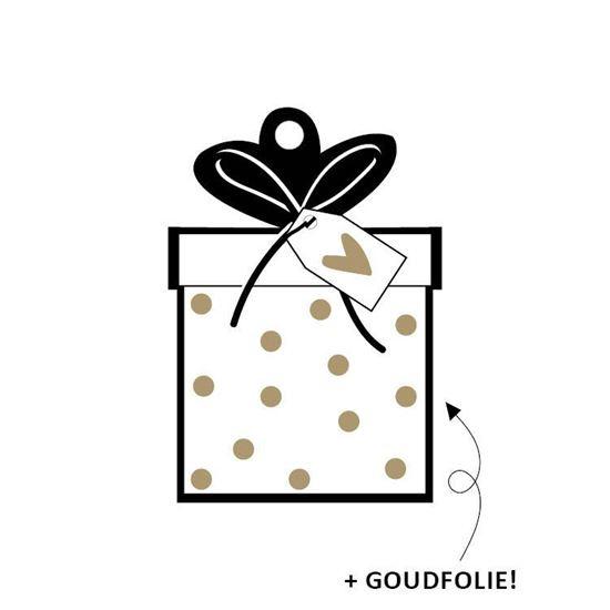 Label || Cadeautje