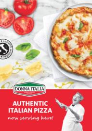 Pizza 29 cm