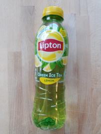 Ice Tea Green Lemon