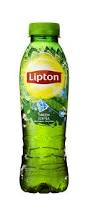 Ice Tea Green Tea fles 0.5L