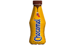 Chocomel bottle 0.33L