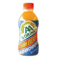 AA Energy fles 33cl