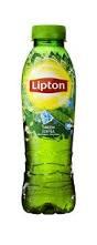 Ice Tea Green Tea fles 0.5L