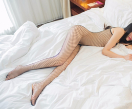 Visnet Sexy Bodystocking