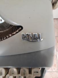 """Royal Typemachine """"Royalite"""""""